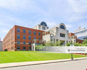 Presbyterian Headquarters - Louisville