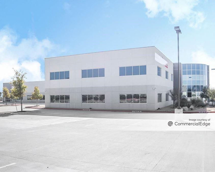 CEDAR PARK TECHNOLOGY CENTER