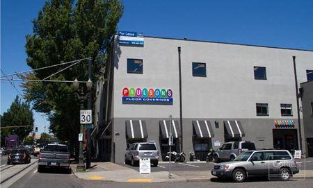 For Lease > 1136 SE Grand Avenue - Portland