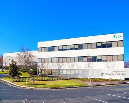 Mahwah Corporate Campus - 100 Corporate Drive - Mahwah
