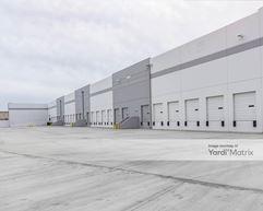 First 215 Logistics Center - Riverside