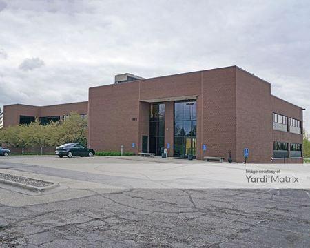 Metro II Office Building - Mendota Heights