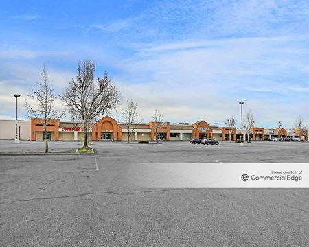 Arrow Center - Covina