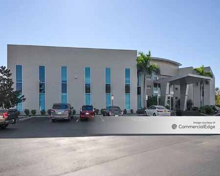 Curlew Professional Center - Oldsmar