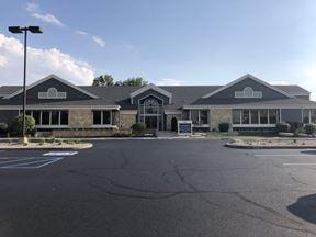 421 - Stone Pointe Office Park - Executive Suites - Fort Wayne