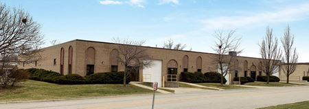 20,620 Owner/User or Investment Opportunity - 50% Occupied - Schaumburg