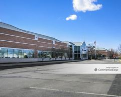 The Corporate Office Park at Dulles Town Center - 45745 Nokes Blvd - Sterling