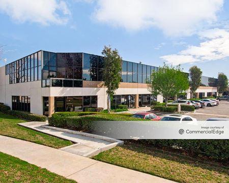 Arrow Business Park - Rancho Cucamonga