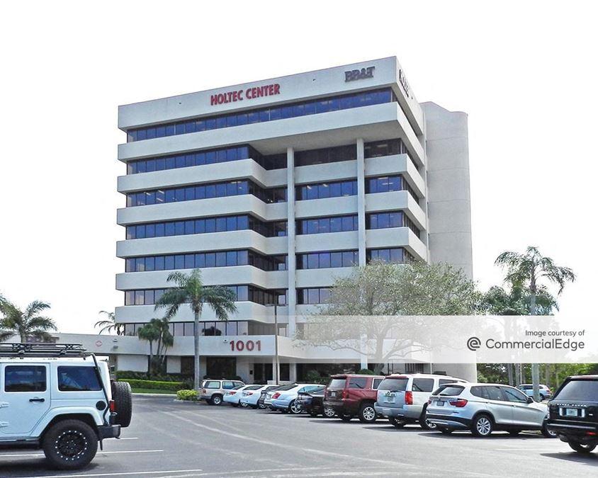 Holtec Center