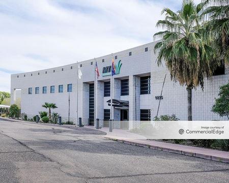 Warner Road Business Park - Scottsdale