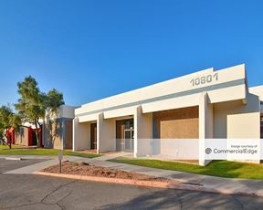 Metro Industrial Center - Phoenix