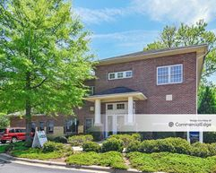 Chadwick Commons Office Park - Hendersonville