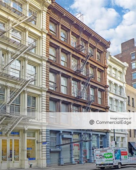 446 Broadway - New York