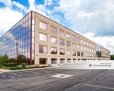 Edens Corporate Center - Northbrook