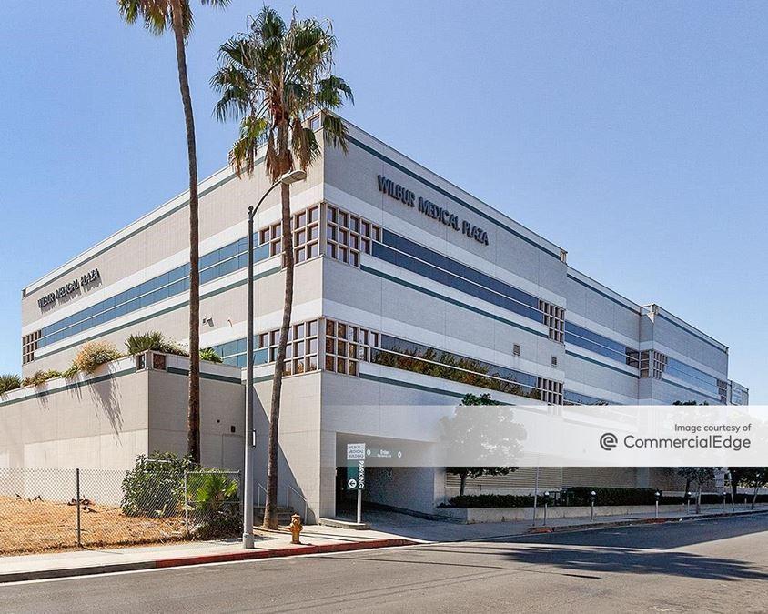 Wilbur Medical Plaza
