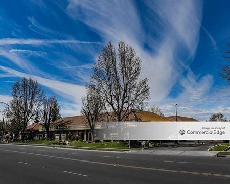 Sussex North Professional Center - Fresno