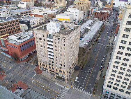 Commerce Building - Tacoma
