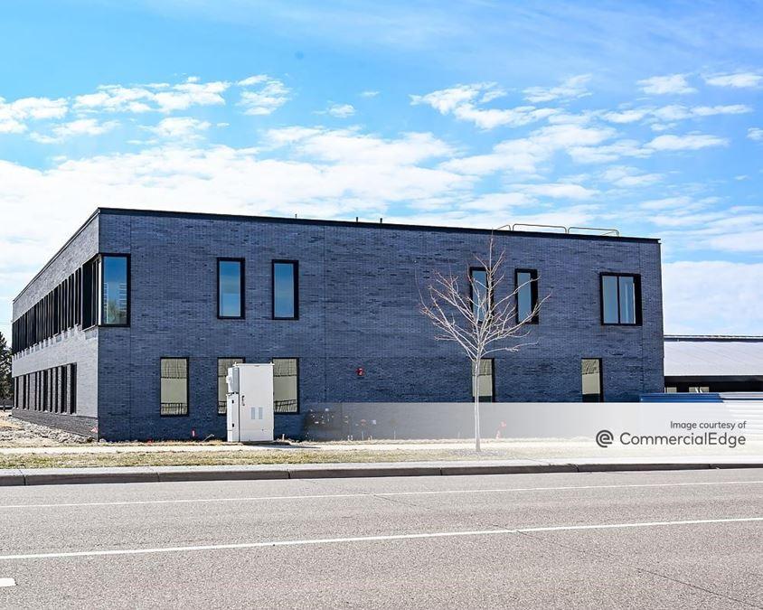 McGough Headquarters