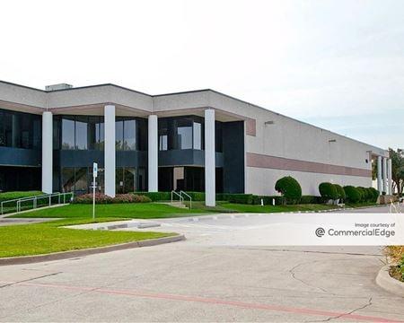 Valwood Industrial Distribution - 1601 Wallace Drive - Carrollton