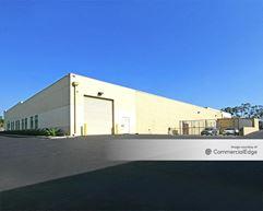 Covina Technology Center - Buildings C, D & E - Covina