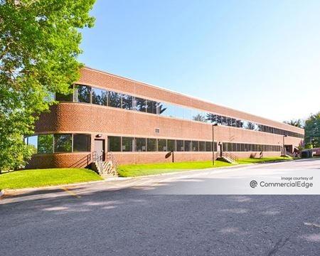 Two Andover Tech Center - Andover