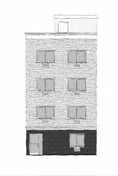 Vacant Lot w Approved plans - Shovel Ready - Bronx