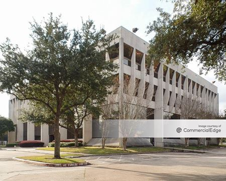 Camino Center II - Houston