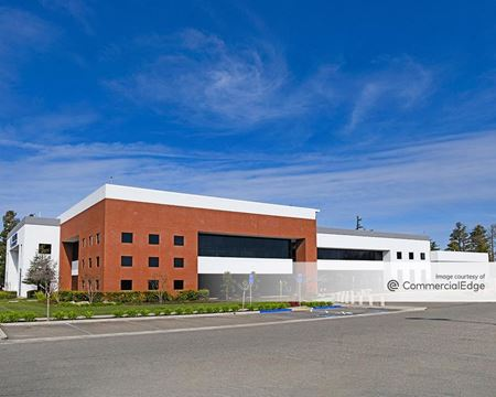 Emanuel Medical Plaza - Turlock