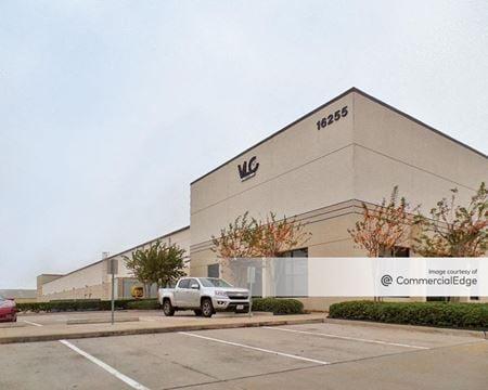 Port Northwest - Building 5 - Houston