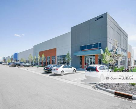 Colorado Technology Center - 2000 Taylor Avenue - Louisville