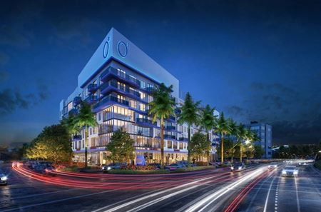 O2 - Fort Lauderdale