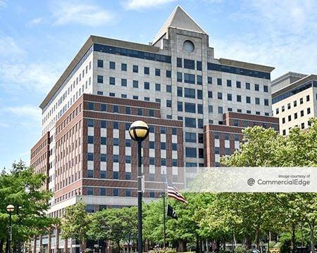 Waterfront Corporate Center I - Hoboken
