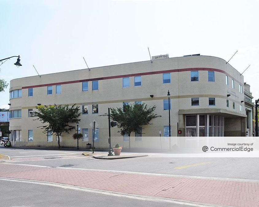 41 North Division Street