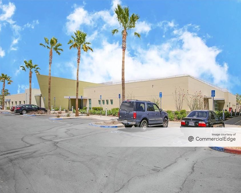 Kaiser Permanente Palmdale Medical Offices
