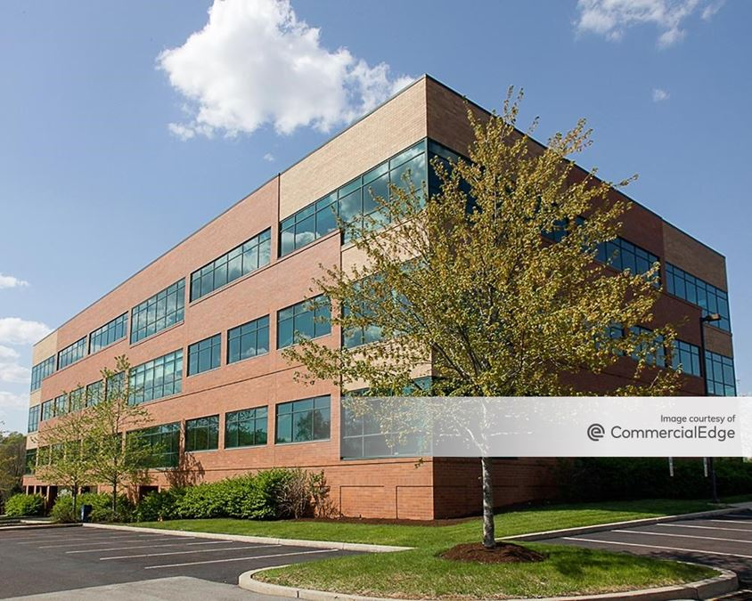 Northbrook Corporate Center