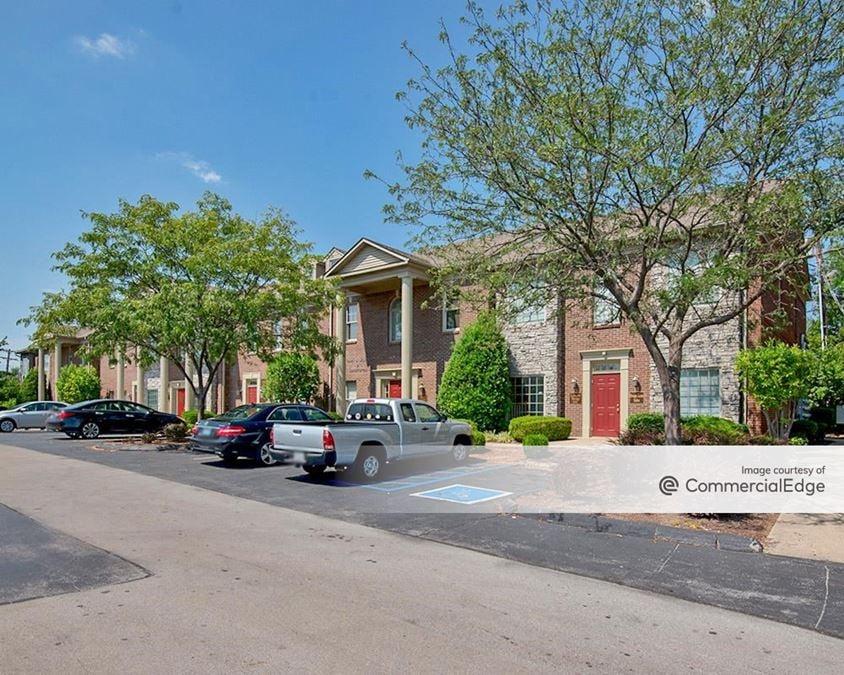East Point Office Condominiums