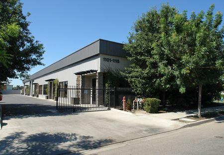 North Visalia Office Space - Ben Maddox Way & Douglas - Visalia
