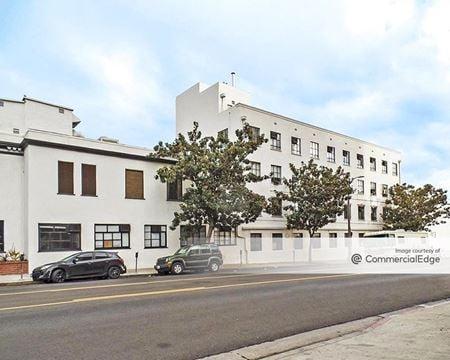 Sunset Gower Studios - Hollywood