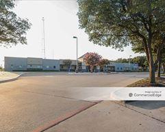 deHaro-Saldivar Health Center - Dallas
