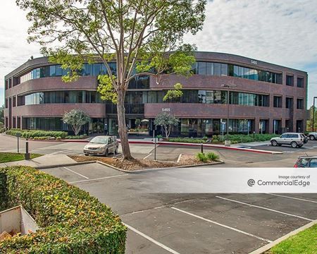 5405 Morehouse Drive - San Diego