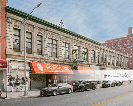 101-115 West 116th Street - New York