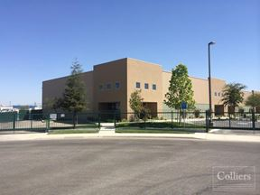 Office/Warehouse for Sublease