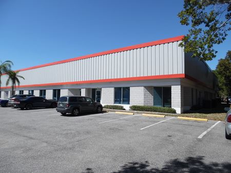 100% Air Conditioned Warehouse - Airport Area - Sarasota