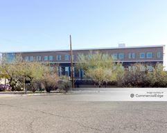 275 North Commerce Park Loop - Tucson