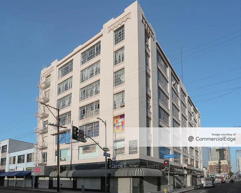 El Santee Building