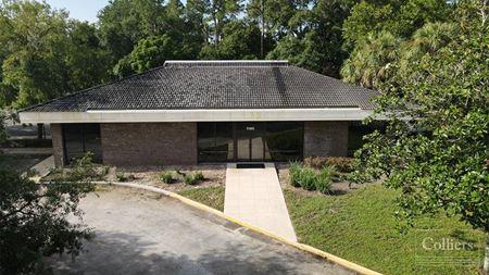 Freestanding Retail   5180 Baymeadows Road - Jacksonville
