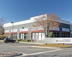 Lafayette Corporate Campus - 2600 Campus Drive - Lafayette