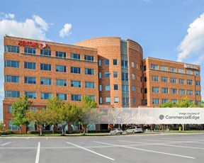 Milestone Business Park - 12410 Milestone Center Drive