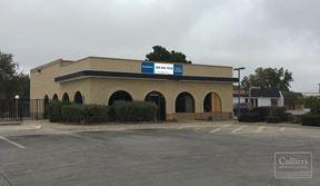 Freestanding Restaurant   Retail - Hobbs
