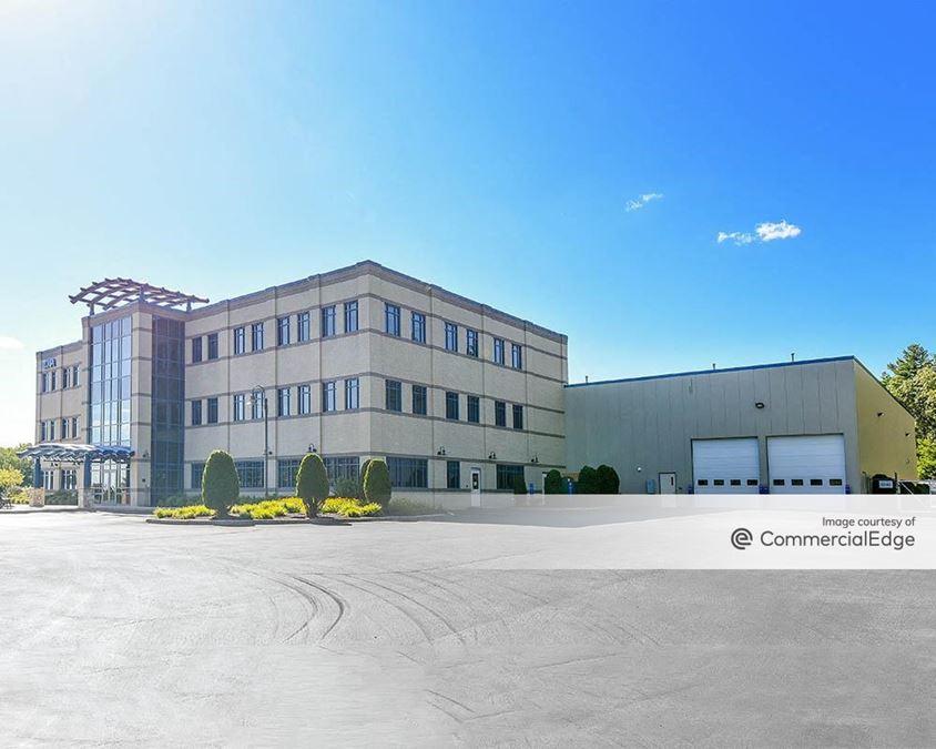 Everett J. Prescott Headquarters